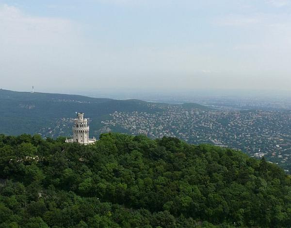 Buda Hills