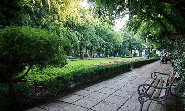 Honvéd tér