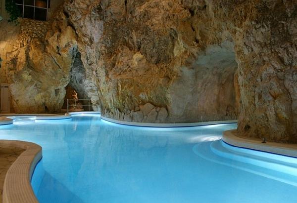 Miskolc-Tapolca Cave Spa