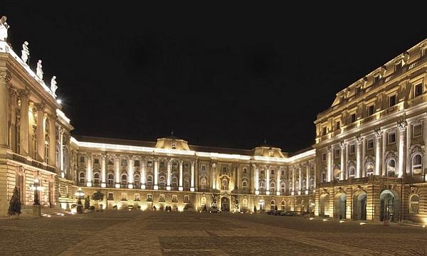 Budapest History Museum