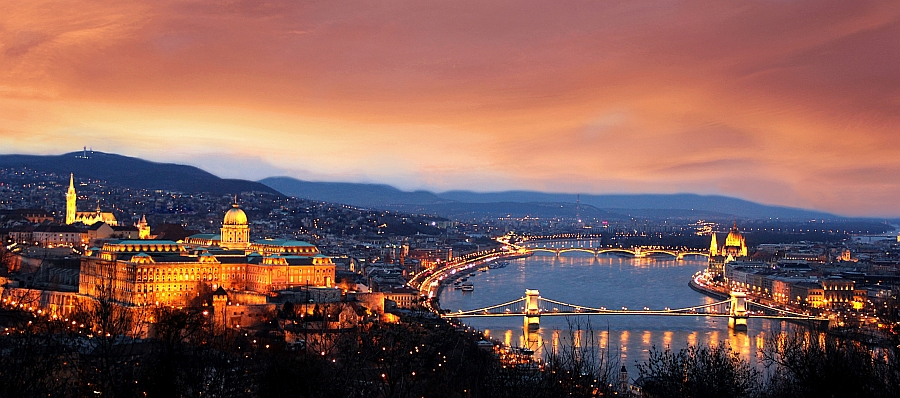 What S New In Budapest Budapest Travel Guide